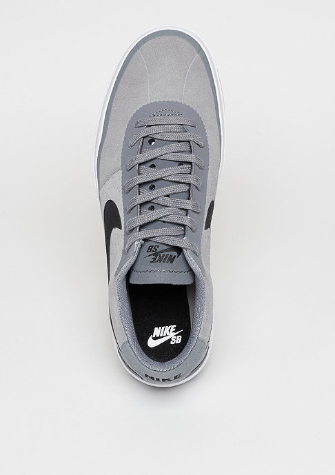 NIKE SB Bruin Hyperfeel cool grey/black/white
