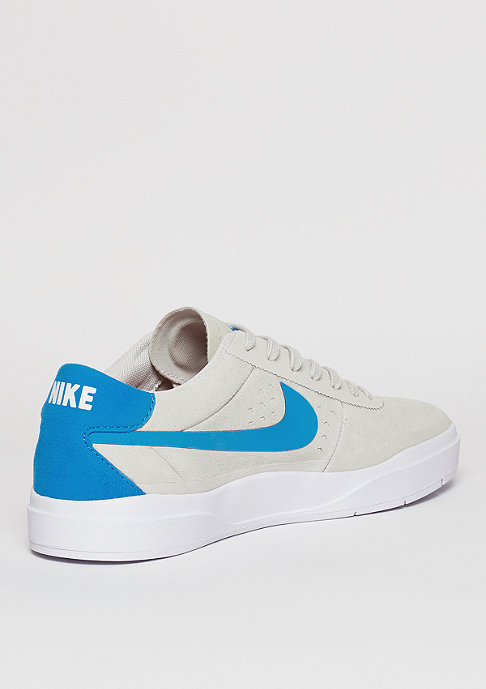 NIKE SB Schuh Bruin Hyperfeel summit white/photo blue/white