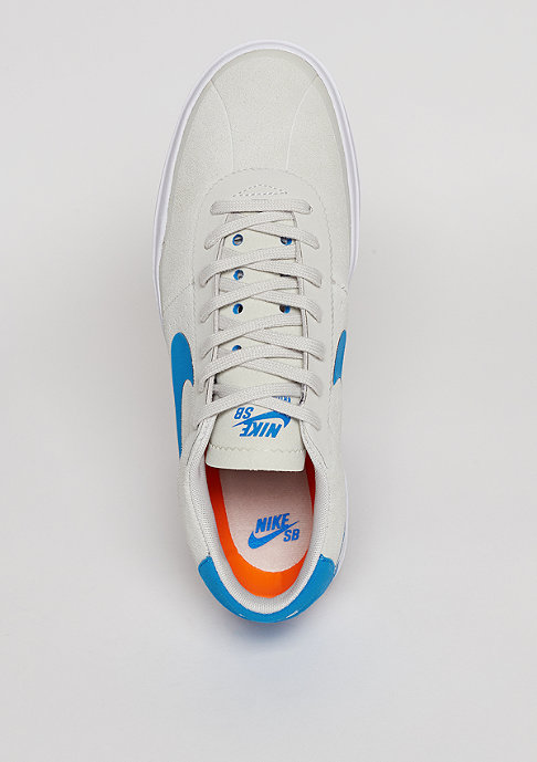 NIKE SB Bruin Hyperfeel summit white/photo blue/white