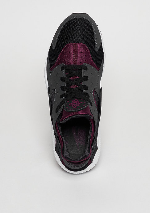 NIKE Air Huarache anthracite/night maroon/night maroon