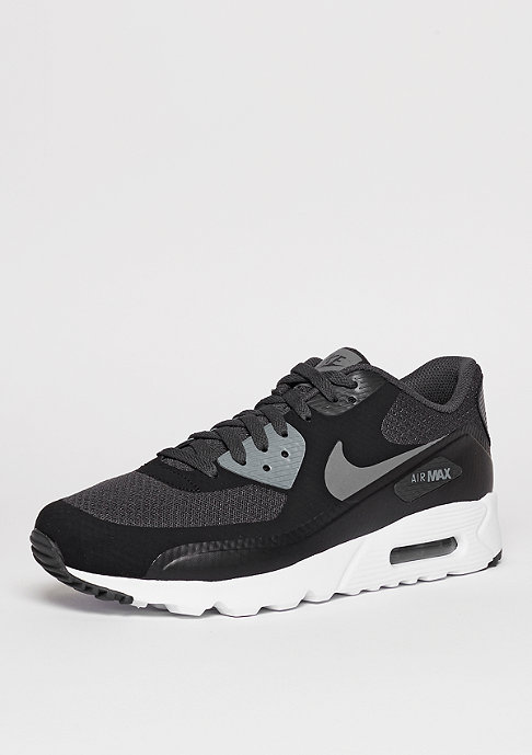 NIKE Schuh Air Max 90 Ultra Essential black/cool grey/anthracite