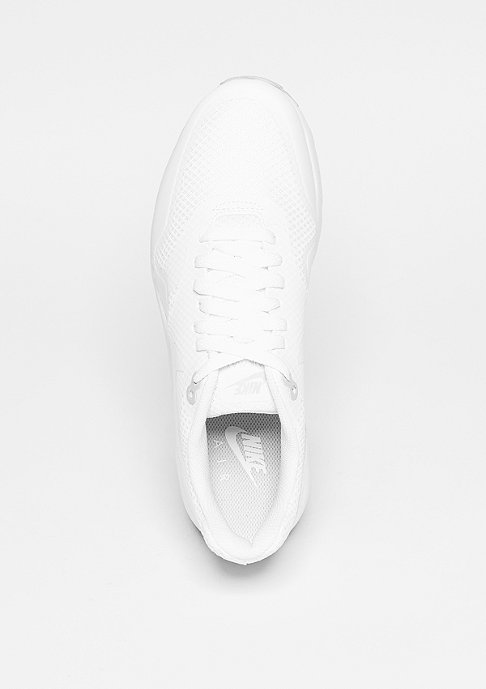 NIKE Air Max 1 Ultra Essential white/white/pure platinum