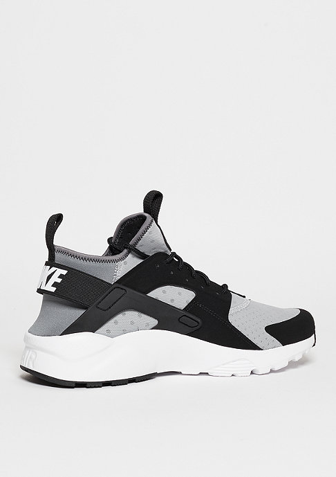 NIKE Air Huarache Run Ultra wolf grey/white/black