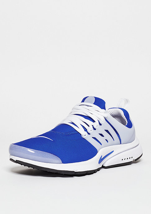 NIKE Air Presto racer blue/white/black