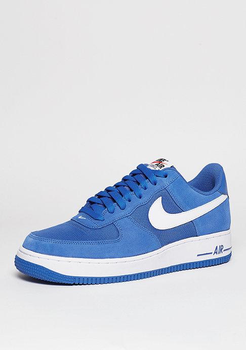 NIKE Air Force 1 star blue/white