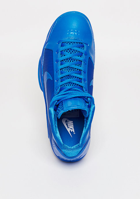 NIKE Hyperdunk 08 photo blue/photo blue/photo blue