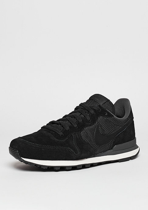 NIKE Internationalist black/black/anthracite