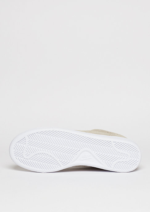 NIKE Schuh Court Classic CS Suede khaki/khaki/white