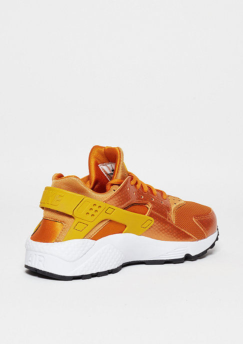 NIKE Schoen Air Huarache Run Ultra sunset/gold dart/gold dart