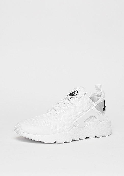 NIKE Air Huarache Run Ultra white/white/black