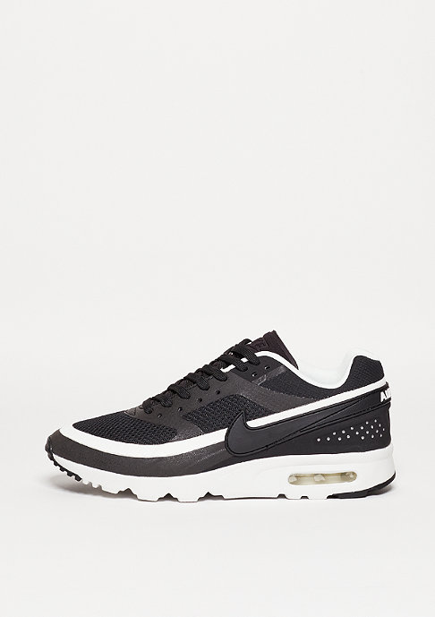 NIKE Air Max BW Ultra black/black/summit white