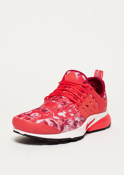 NIKE Air Presto Print light crimson/noble red/pink
