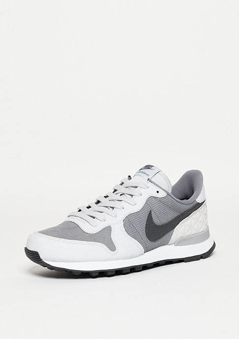 NIKE Internationalist PRM cool grey/anthracite/pure platinum