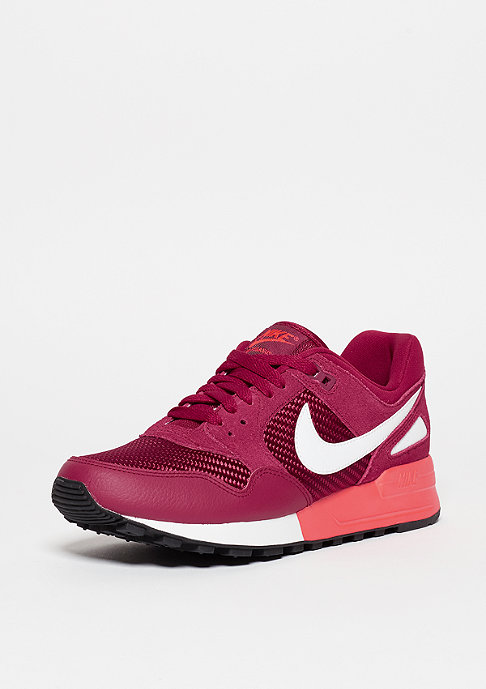 NIKE Air Pegasus 89 noble red/summit white/black