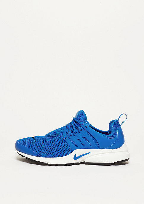 NIKE Laufschuh Wmns Air Presto blue spark/black/summit white