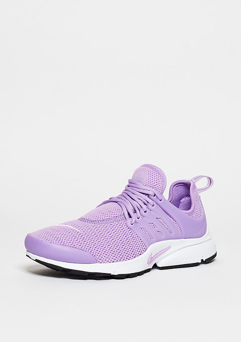 NIKE Air Presto urban lilac/white/black