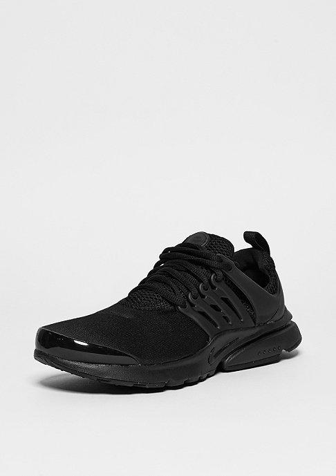 NIKE Presto black/black/black