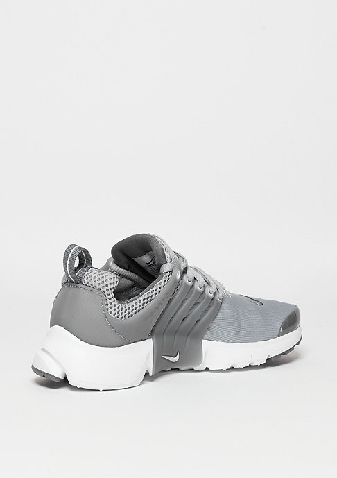 NIKE Presto cool grey/white/wolf grey