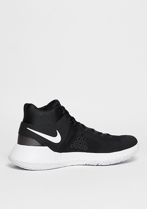 NIKE KD Trey 5 IV black/white/dark grey