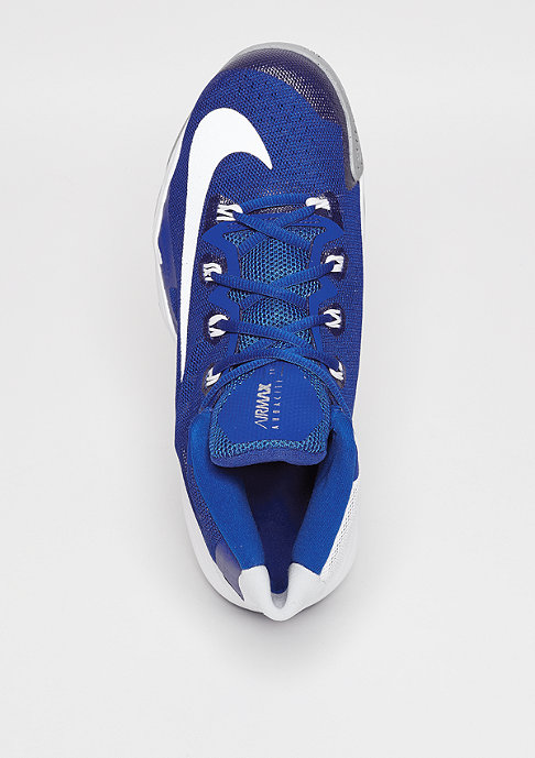 NIKE Air Max Audacity 2016 gym royal/reflective silver/white