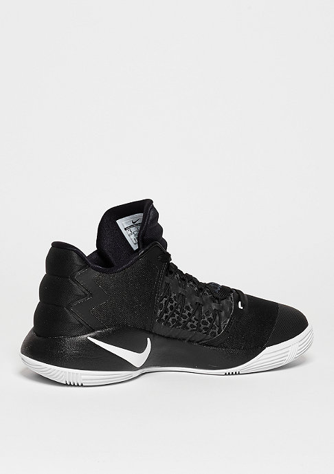 NIKE Hyperdunk 2016 Low black/white/black