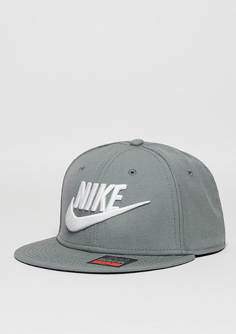 NIKE Snapback-Cap Limitless True cool grey/cool grey/cool grey