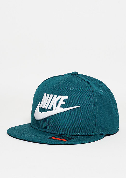 NIKE Limitless True midnight turquoise/midnight turquoise/white