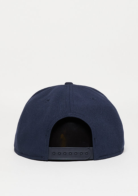 NIKE Snapback-Cap Swoosh Pro obsidian/pine green/black