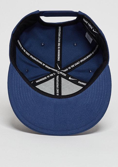 NIKE Snapback-Cap Air True coastal blue/white