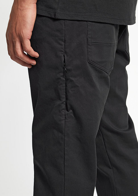 NIKE SB Chino-Hose FTM 5-Pocket black