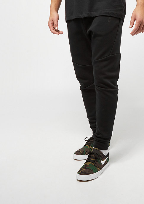 NIKE Sportswear Tech Fleece Jogger black/black/black