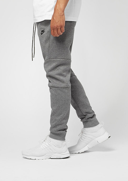 NIKE Sportswear Tech Fleece Jogger carbon heather/cool grey/black