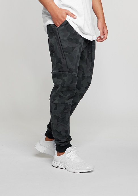 NIKE Sportswear Tech Fleece Jogger anthracite/black/black