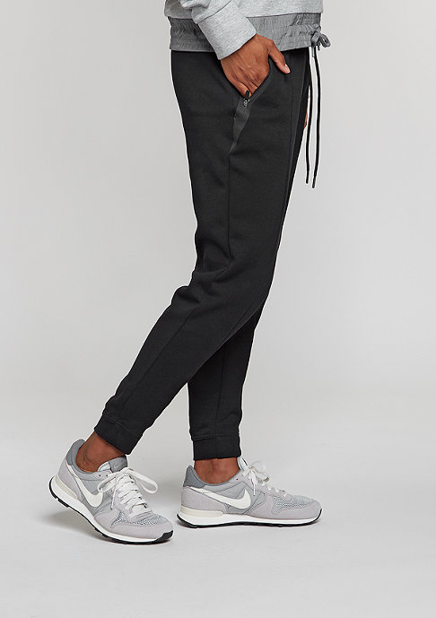 NIKE Tech Fleece Pant black/black/black