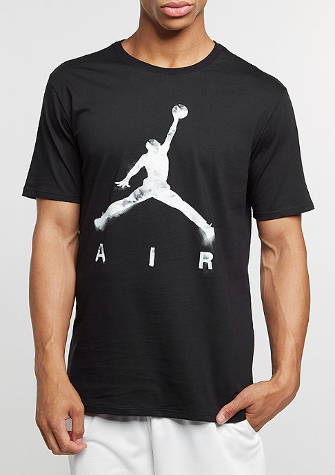 JORDAN Jumpman Air Dreams black/white
