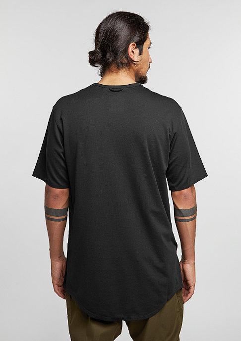 JORDAN T-Shirt 23 Tech black/black