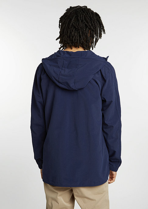 adidas Jas Budo Windbreaker night indigo