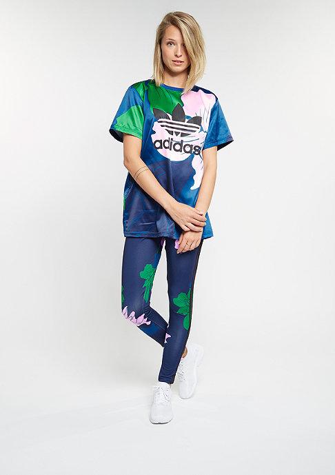 adidas Floral Engraving Boyfriend multicolor