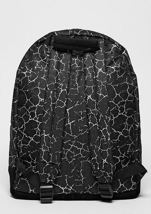 Mi-Pac Cracked black/silver