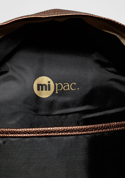Mi-Pac Tumbled copper
