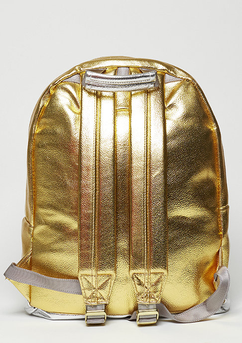 Mi-Pac Gold 24K gold/silver