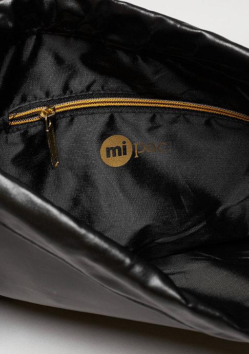 Mi-Pac Gold Kit Rubber black