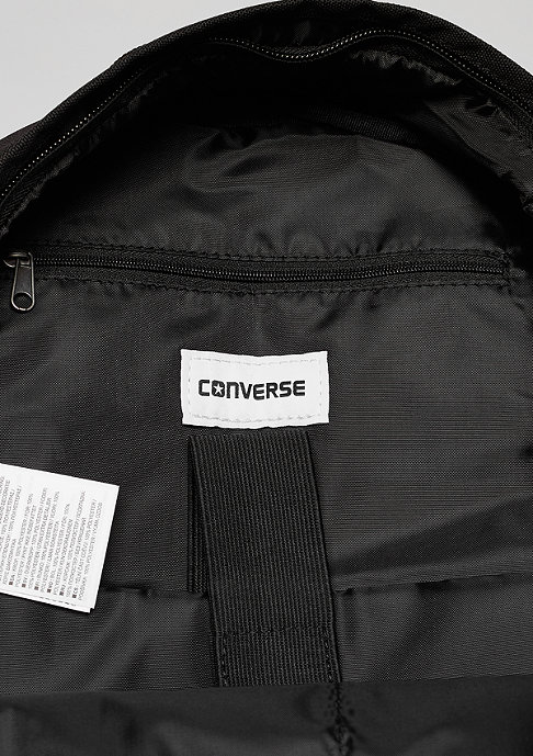 Converse Chuck Plus black