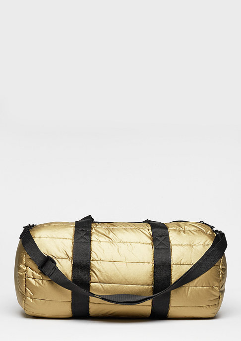 Converse Packable Duffle gold