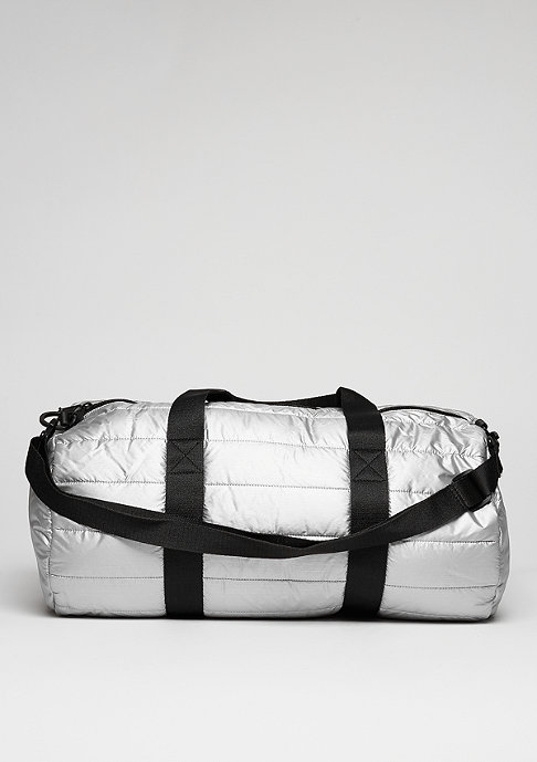 Converse Packable Duffle silver