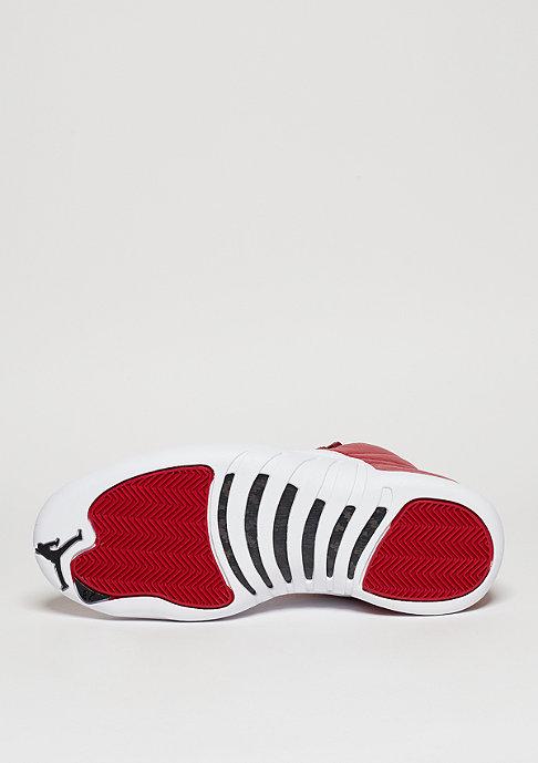 JORDAN Air Jordan 12 Retro gym red/white/black