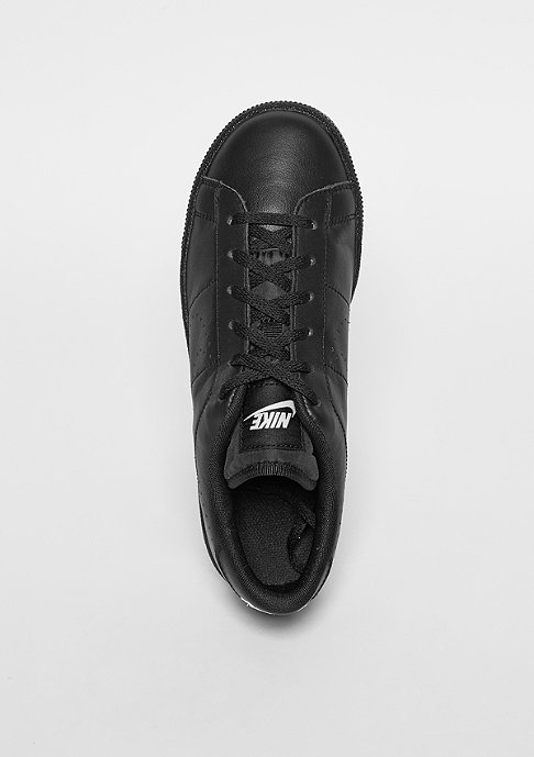 NIKE Schuh Tennis Classic (GS) black/black