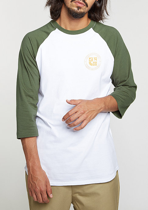 LRG Equipment 3 Raglan olive drab