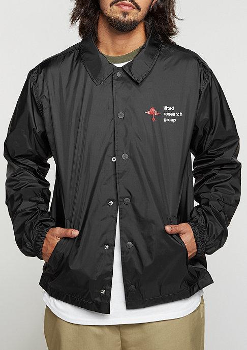 LRG Übergangsjacke Old Tree Coach Jacket black