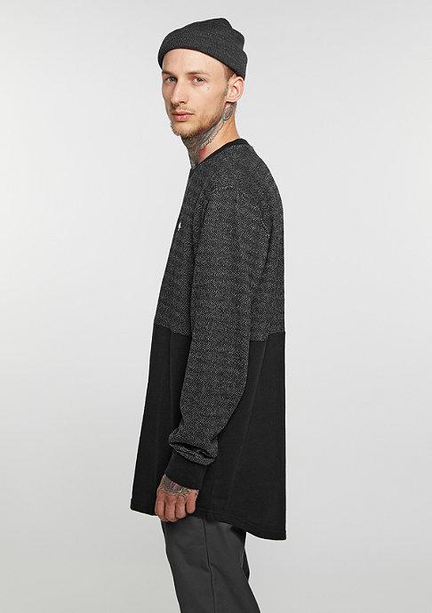 LRG Longsleeve Skimmer Knit black